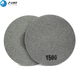 polished concrete diamond pads
