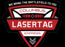 laser tag team building