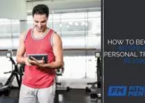 online fitness certification
