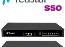 Yeastar S20 VoIP PBX Phone System for Small Business Prices